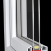 upvc extrusion profile